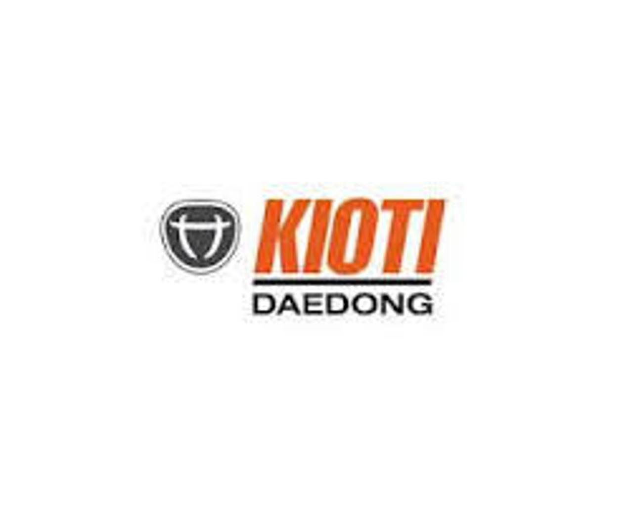 Kioti Daedong