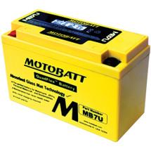 Motobatt MB7U 6.5Ah Battery