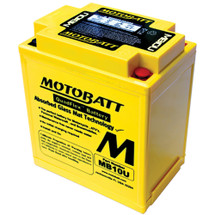 Motobatt MB10U 14.5Ah Battery