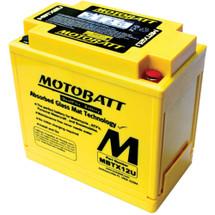 Motobatt MBTX12U 14Ah Battery