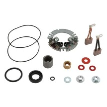 Starter Kit For Honda Atv Atc200E Atc200Es Atc200M Trx200 82-85