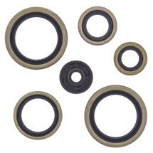 Winderosa Engine Oil Seal Kit For Husqvarna KTM
