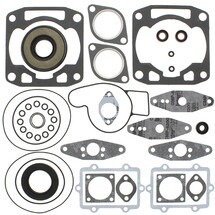 Gasket Kit with Oil Seals For Arctic Cat ZR 440 Snow Pro 2002-2006