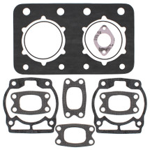 Top End Gasket Kit For Ski-Doo Formula Plus/ LT 1989 - 1990 536cc
