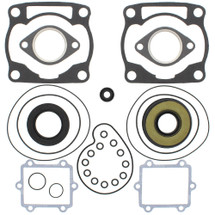 Winderosa Complete Gasket Kit with Oil Seals For Arctic Cat 711227