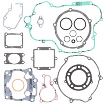 Winderosa Complete Gasket Kit for Kawasaki KX 125 98 99 00 1998 1999 2000