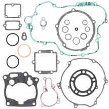 Winderosa Complete Gasket Kit for Kawasaki KX 125 95 96 97 1995 1996 1997