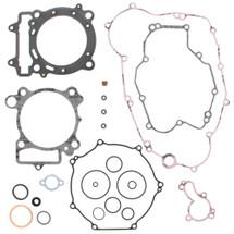 Vertex Complete Gasket Set W/O Seals for Kawasaki KLX 450 R (08-12)