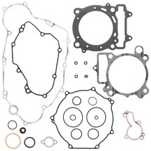Winderosa Complete Gasket Kit for Kawasaki KX 450 F 06 07 08 2006 2007 2008