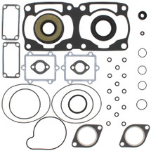 Gasket Kit with Oil Seals For Arctic Cat ZR 440 Snow Pro 1998-2001