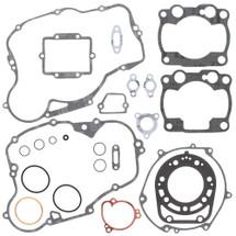 Winderosa Complete Gasket Kit for Kawasaki KDX 250 91 92 93 94 1991-1994