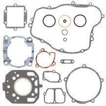 Winderosa Complete Gasket Kit for Kawasaki KX 125 87