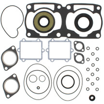 Gasket Kit with Oil Seals For Arctic Cat ZR 440 1996-1998 440cc