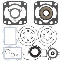 Winderosa Complete Gasket Kit with Oil Seals For Arctic Cat 711290