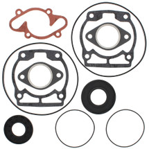 Gasket Kit with Oil Seals For Ski-Doo Blizzard 9700 1983-1984 534cc