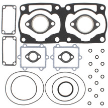 Top End Gasket Kit For Arctic Cat ZR 440 Snow Pro 1998 - 2001 440cc