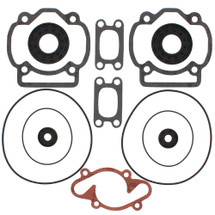 Gasket Kit with Oil Seals For Ski-Doo Formula SS SP SS 1984-1986