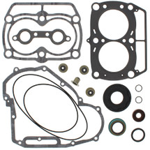 Gasket Kit with Oil Seals For Polaris FRONTIER 2002-2005 700cc
