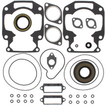 Gasket Kit with Oil Seals For Arctic Cat Wild Cat 1988-1990 650cc