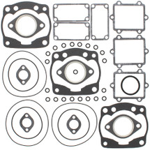 Vertex Full Top Gasket Set (710216) for Arctic Cat EXT 600 Triple All Models 97