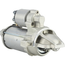 Automotive Starter for 2.0L L4 Turbo Ford EDGE 15-18, Lincoln MKZ 15 16