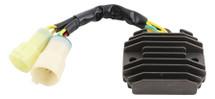 Voltage Regulator Rectifier 12V for 636cc Kawasaki ZX-6R Ninja ZX636 2003 2004