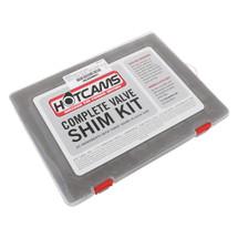 Hot Cams Complete 7.48mm Shim Kit for Honda Kawasaki Suzuki Yamaha 68-2073