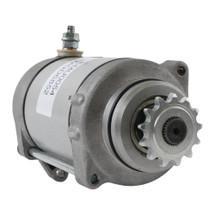 Starter For Kawasaki KEF300 KLF300, KVF300 21163-1080, 21163-1115