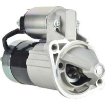 Automotive Starter for 1.8L Mitsubishi Mirage 97 410-48375 M0T80581 17734
