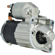 Automotive Starter for 1.4L FIAT 500 12 13 410-48309 53100008 RL073160AA