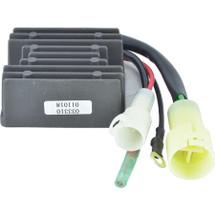 Voltage Regulator Rectifier for 115HP Yamaha Various 6R3-81960-10-00