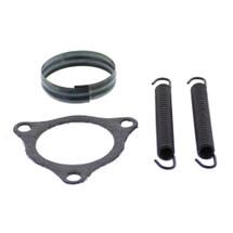 Vertex Exhaust Gasket Kit (823165) for Honda CR125R 90-00