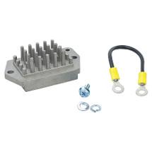 Voltage Regulator Rectifier Motorcycle 12V for Kohler ECH749, ECV740 Engines