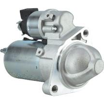 Automotive Starter for 3.3L Hyundai Azera 15-17, Santa FE 15-18 36100-3C260
