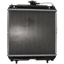Radiator For Kubota K2581-85010