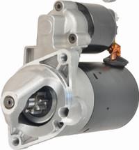 Starter 12V, 9T, CW, PMGR, 1kW,  Smart Fortwo 2005-2007 0.8L L3 Diesel