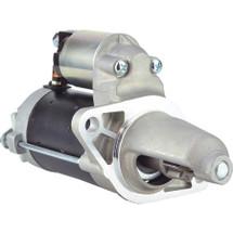 Automotive Starter for 2.5L Subaru Impreza WRX 05, Outback 05-07 SND0552 - Manual Transmission Only