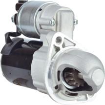 Automotive Starter for 2.0L Kia Forte5, Forte KOUP 15, Soul 14-16 LRS03896
