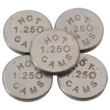 Hot Cams Shim Kits for Honda CRF 450 R 02-16 CRF 450 X 05-15 5PK948125