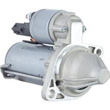 Automotive Starter for 3.0L BMW 128i, 135i 11-13, 135is 13 12-41-7-616-502