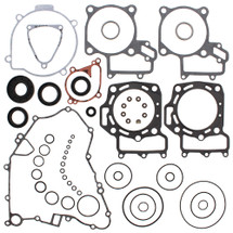 Complete Gasket Kit with Oil Seals for Kawasaki KVF750 Brute Force 750cc, 2013 - 2014 Kawasaki KVF750 Brute Force EPS 75