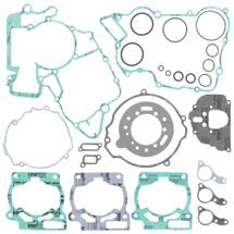 Winderosa Complete Gasket Kit for KTM 125 EXC 98 99 00 01, 125 SX 98-01