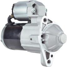 Automotive Starter for 6.1L V8 Jeep Grand Cherokee 06-10 410-48370 17941