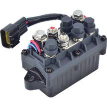 Marine Solenoid for Yamaha 06-19 240-22239 6AW-81950-00-00