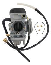 Carburetor Connection - Yamaha YFM350 Grizzly, YFM350FA, YFM35X Wolverine, YFM400 Big Bear, Kodiak, YFM450 Grizzly
