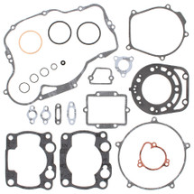 Winderosa Complete Gasket Kit for Kawasaki KX 250 88 89 1988 1989