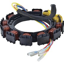 Marine Stator Coil for 12V 16 Amp 398-818535A17 398-818535A18 398-9710A11