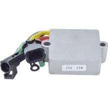 Voltage Regulator Rectifier 12V for Mercury Marine 135HP - 6 Cylinder 00-05