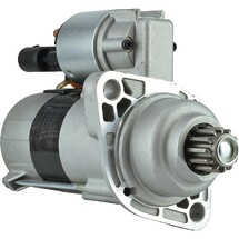 Automotive Starter for 2.0L Volkswagen Beetle 13 14, Golf 10-14 02M-911-024P