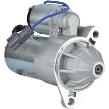 Automotive Starter for 2.5L Chevrolet Epica 04-06 SDR0309 140-6067 96843581